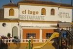 Отель Hotel Restaurante El Lago