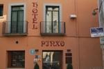 Отель Hotel Pinxo
