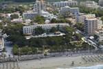 Апартаменты Aparthotel Plaza - Son Rigo