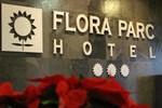 Отель Hotel Flora Parc