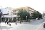 Отель Hotel La Niña
