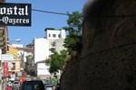 Гостевой дом Hostal Al-Qazeres
