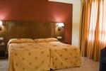 Отель Hotel Perales