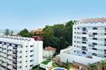 Апартаменты Pierre & Vacances Benalmadena Playa