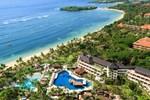 Отель Nusa Dua Beach Hotel & Spa, Bali