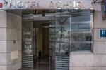 Отель Hotel Achuri