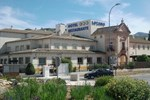 Отель Hotel Lozano