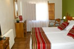 Отель Hotel Rey Don Jaime