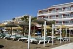 Отель Hotel Mediterraneo Carihuela