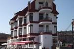 Отель Hotel Candano