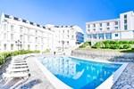 Отель Gran Hotel Suances