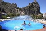 Отель Hotel Sierra de Cazorla & SPA 3*
