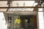 Отель Hotel Metropol by Carris