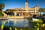 Отель Hotel Sant Pere Del Bosc