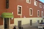 Гостевой дом Hostal Salud