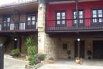 Отель Posada Rural Manoloentrecomillas