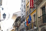Отель Don Pedro