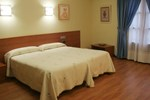 Отель Hotel Zaravencia