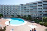 Апартаменты Apartamentos Europa