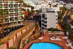 Апартаменты Apartamentos Punta Del Rey