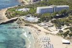 Отель Fiesta Hotel Cala Nova
