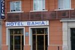 Отель Hotel Bahia