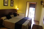 Отель Hotel Cinca