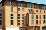 Отель Steigenberger Hotel Sanssouci