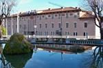 Отель Hotel Berga Park