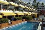 Апартаменты Sirena Apartments