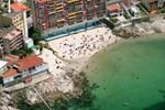 Отель Hotel El Puente