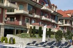 Апартаменты Apartamentos Maritimo Ris