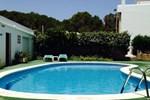 Apartamentos Sofía Playa Ibiza