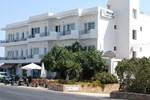 Гостевой дом Hostal Illes Pitiüses