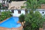 Отель Casa Rural Los Pepe