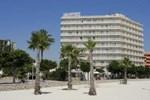 Отель Son Matias Beach
