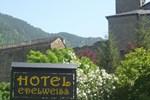 Отель Edelweiss Hotel