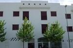 Апартаменты Apartamentos Turísticos San Vicente