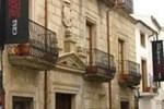 Отель Hotel Casa Escobar & Jerez