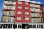 Отель Hotel Torres Touriño