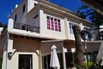 Гостевой дом Hostal La Mimosa B&B