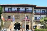 Отель Hotel Los Infantes