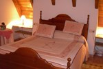 Отель Alojamiento Rural Ostau Era Nheuada