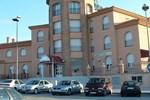 Отель Villa de Gor