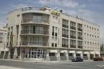 Отель Hotel Estrella Del Mar