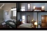 Отель Hotel Real de Veas