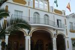 Отель Rocio Doñana