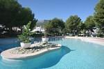 Отель Bungalows Calpe Park
