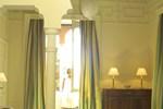 Отель Hotel Castillo de Santa Catalina