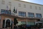 Отель Las Villas de Antikaria